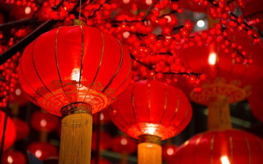 Kinų naujųjų metų sutiktuvės: kaip švęsti, kas tai yra ir ką reiškia Gaidžio metai?