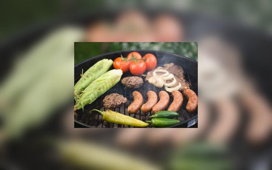 ES svarsto dar 10 prašymų genetiškai modifikuotiems produktams