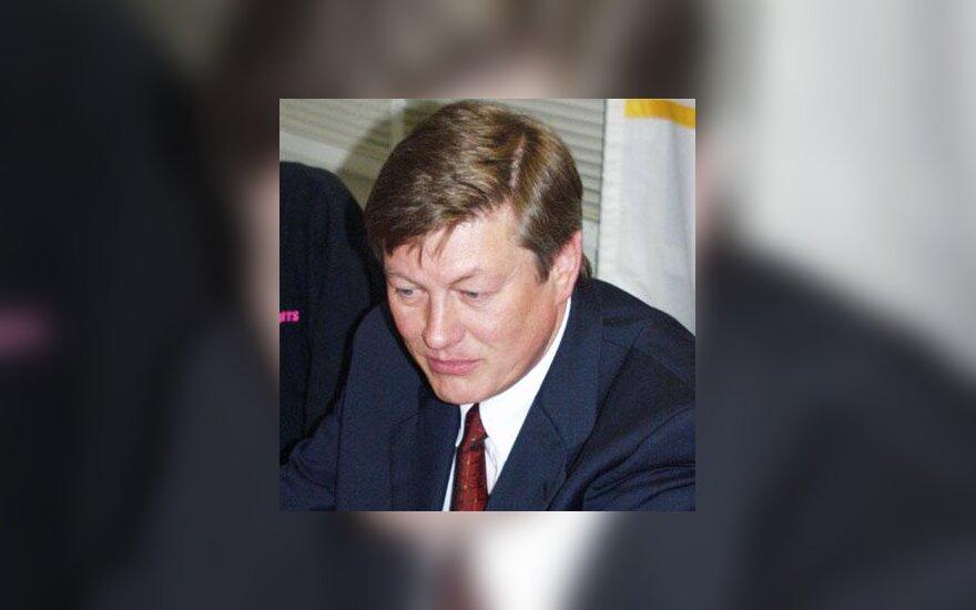A.Paulauskas