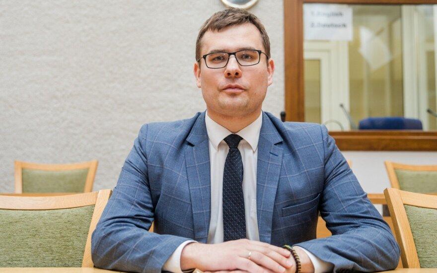 Kasčiūnas ir Kreivys: Rusija įgijo naują įrankį prieš Lietuvos energetiką