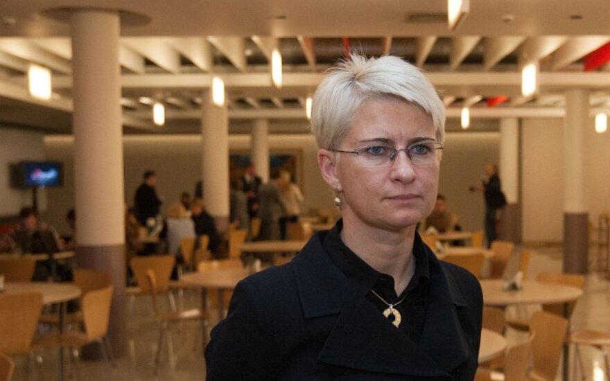 Venckienė nesėkmingai bandė įtikinti JAV teismą, kad Lietuvoje vyko sukilimas