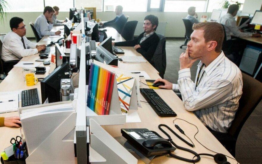 Vienas patraukliausių šalies darbdavių: pas mus darbuotojai nori dirbti viršvalandžius