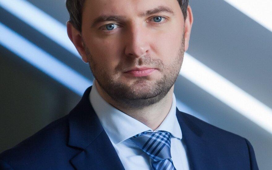 Giedrius Simonavičius