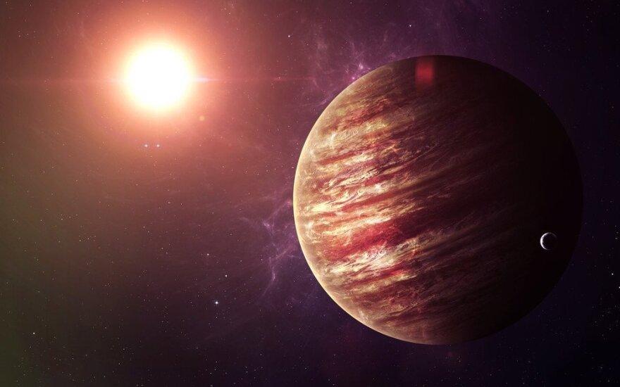 Astrologės Lolitos prognozė balandžio 8 d.: laisvės ir gerų pasiūlymų diena