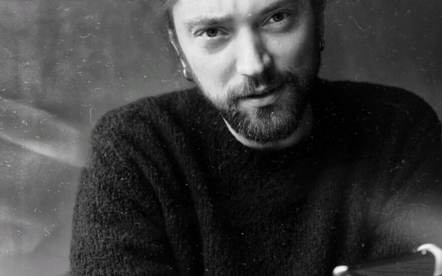 Leon Somov