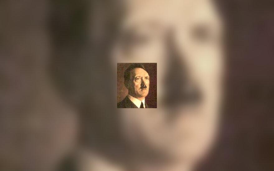 A.Hitler