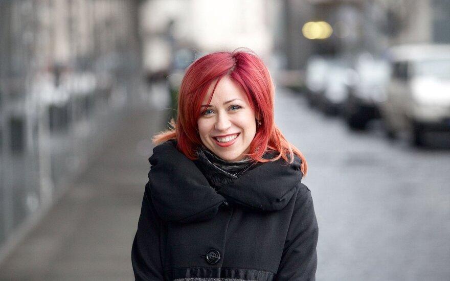 Evelina Basevičiūtė-Eva