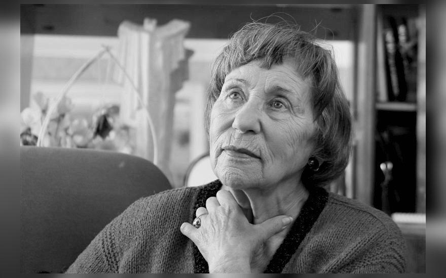 Regina Zdanavičiūtė