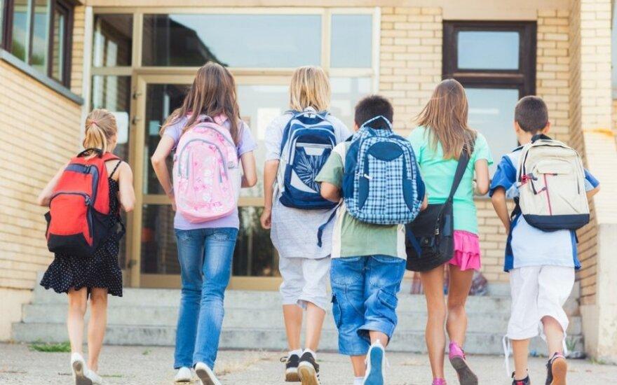 Šiuolaikinė mokykla: ar tikrai einame teisingu keliu?