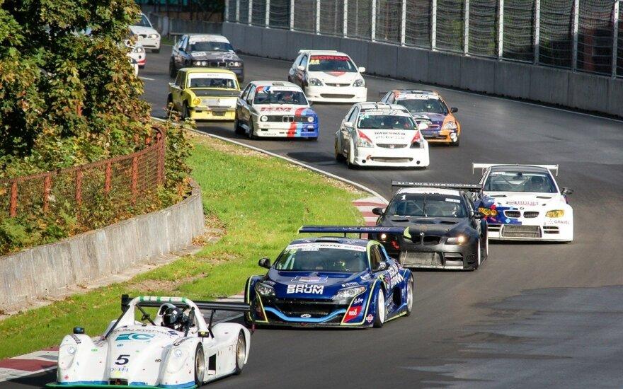 """""""Riga Summer Race"""""""