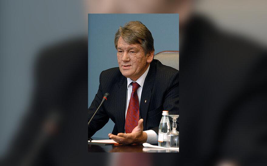 Viktoras Juščenko