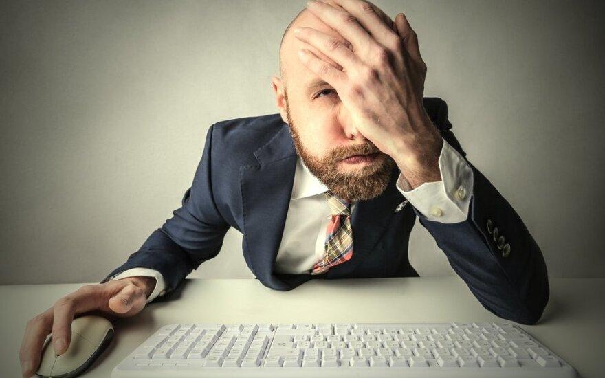 Slegiantis perfekcionizmas ir penki žingsniai, kaip suvaldyti stresą