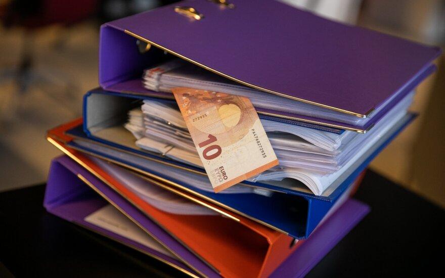"""""""Invega"""": pagalbą verslui pradės teikti """"Mano bankas"""" ir """"Noviti finance"""""""