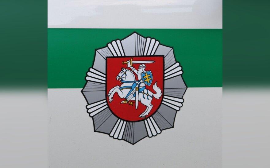 Vilniuje nusižudyti ketinęs vyriškis kybojo ant tilto turėklų