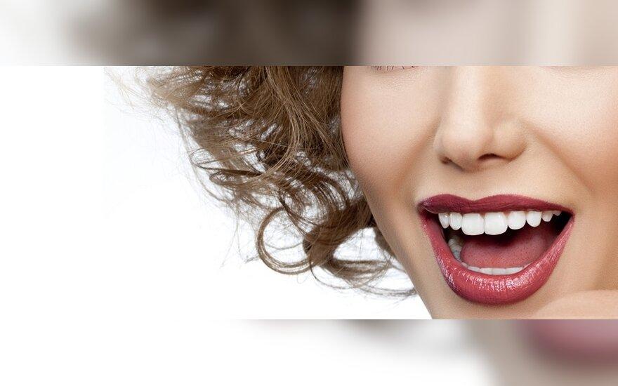 kaip burnos sveikata sukelia širdies ligas)