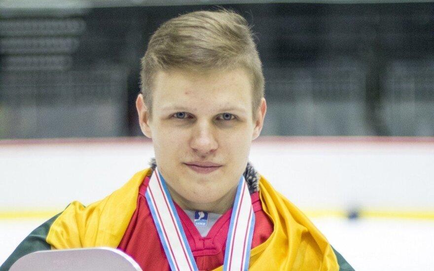 Artūras Pavliukovas