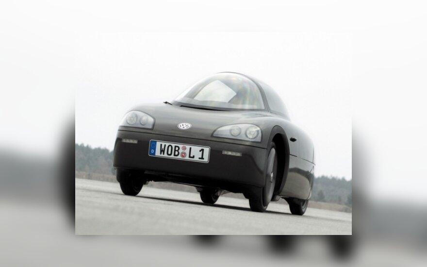 Volkswagen L1 koncepcija
