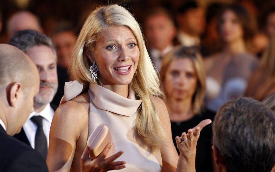 Tarp Gwyneth Paltrow praeities nuodėmių – ir narkotikai