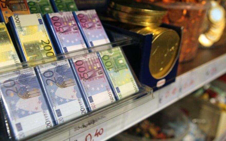 Euras pinga: ar mums reikėtų susirūpinti?