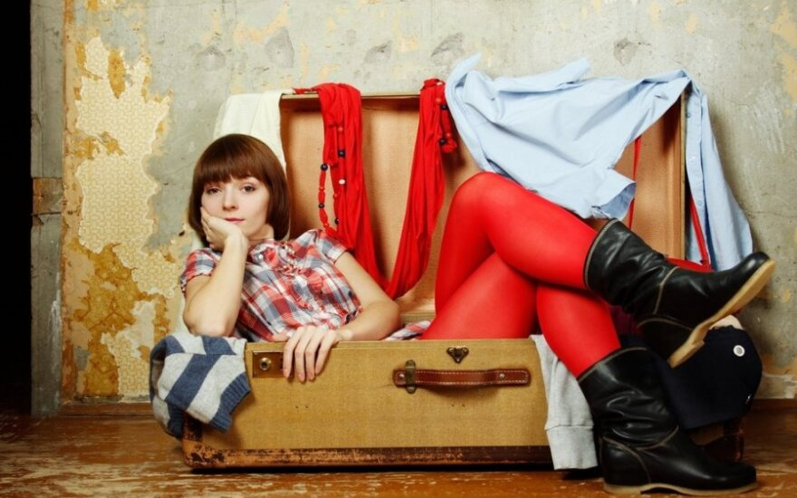 Stiliaus taisyklės apkūnioms: ko negalima dėvėti