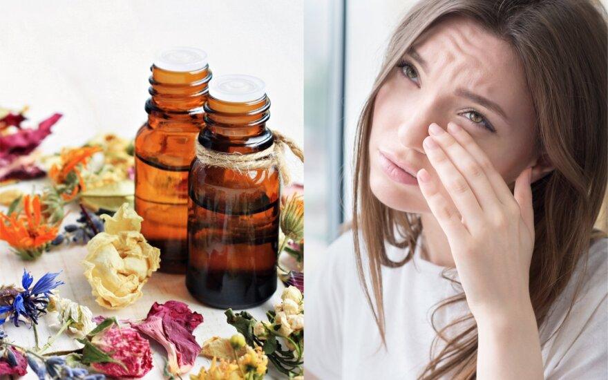 Tobulo regėjimo receptas pagal ajurvedą: apsaugos ne tik nuo glaukomos, bet ir sustiprins imunitetą