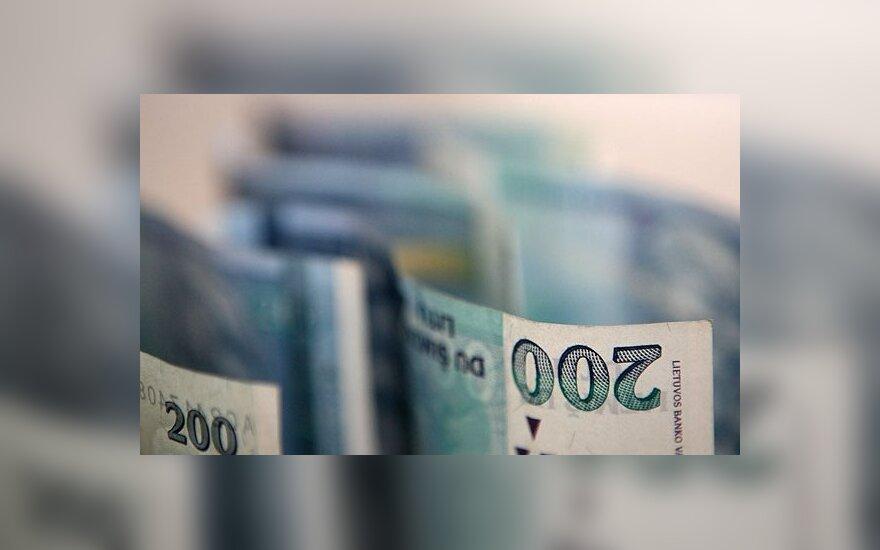"""Vilniaus akcijų biržoje aktyviausiai prekiauta """"Rokiškio sūrio"""" akcijomis"""