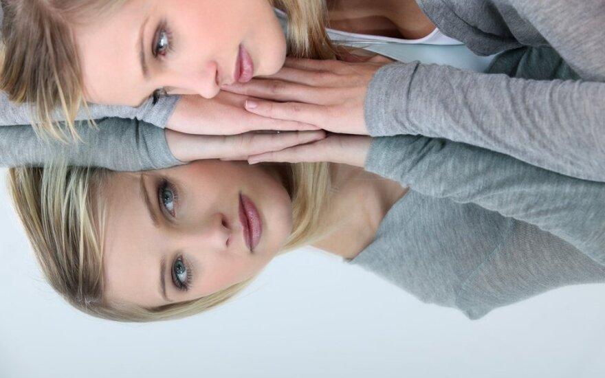 Kaip pamilti save ir būti sau geriausiu draugu