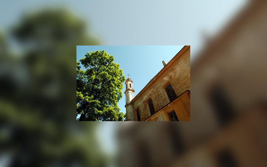 Vilniaus bazilijonų Švenčiausiosios Trejybės vienuolynas