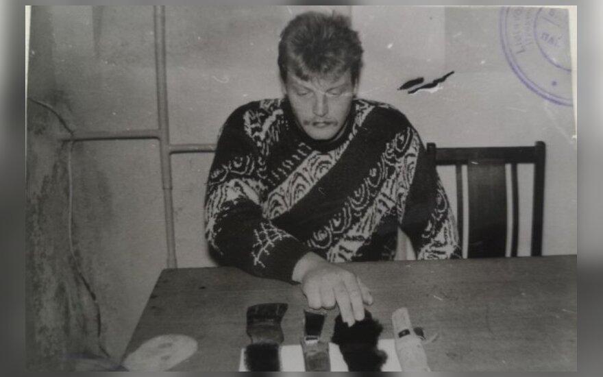 V. Ivanovas