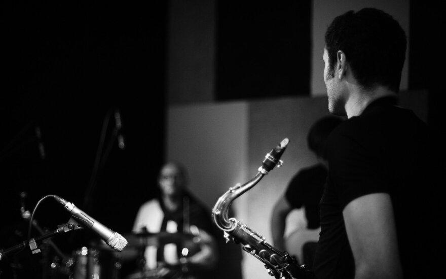 """31-asis """"Vilnius Jazz"""" festivalis stebins šiuolaikinio džiazo spalvomis"""