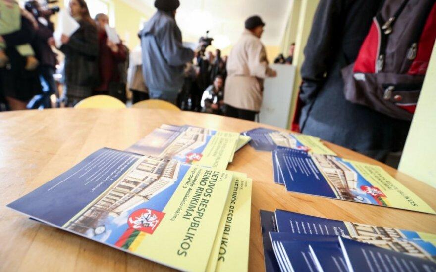 Kam būtų naudinga nauja Seimo rinkimų sistema?