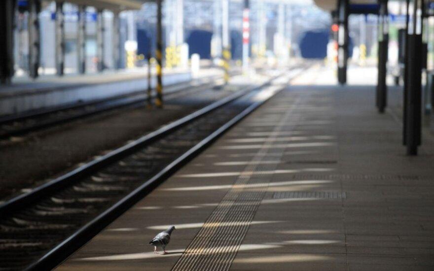 Metro ar tramvajus: ko reikia Vilniui?