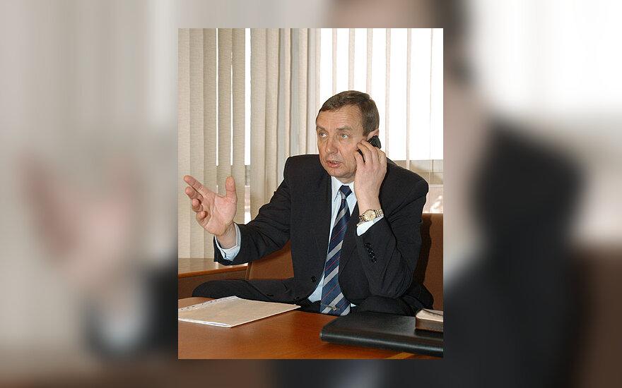 Alfredas Pekeliūnas
