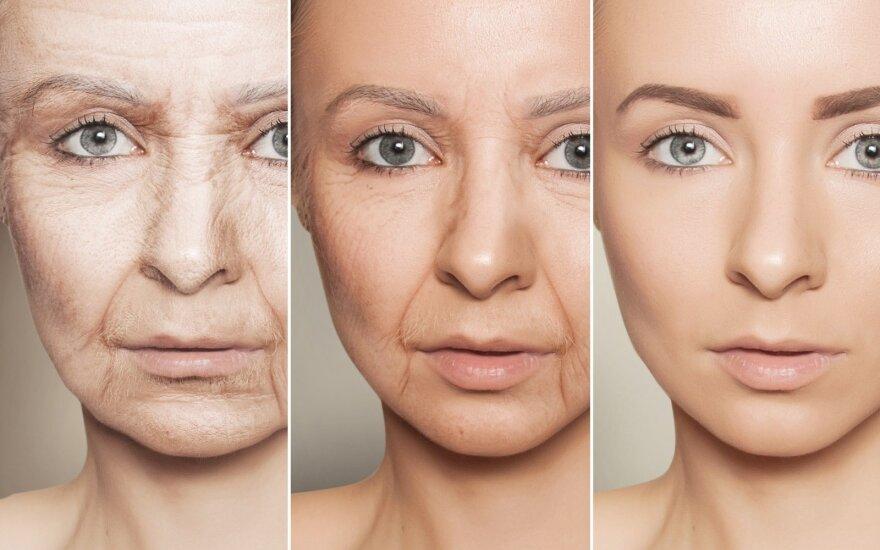 24 kūno pokyčiai, kurie neišvengiamai įvyksta kas 10 metų