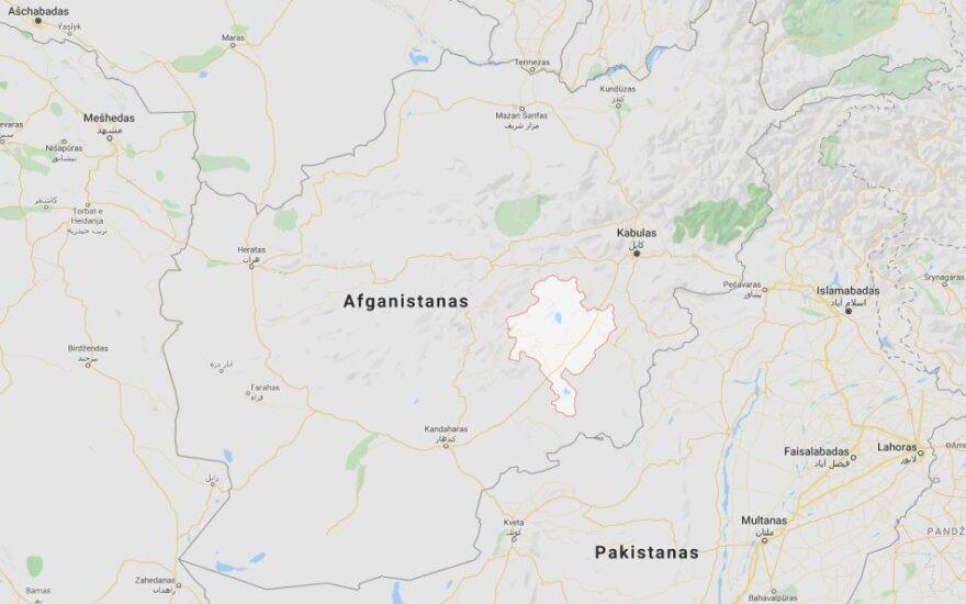 Ghazni provincija