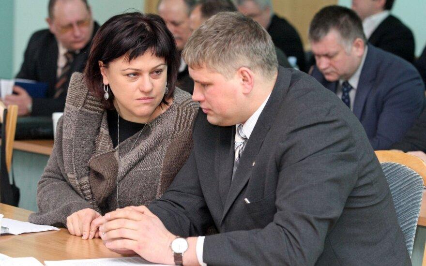 Iš pareigų traukiasi Alytaus pataisos namų direktorius – ministras tai sveikina