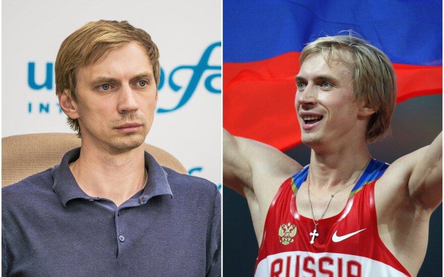 Andrejus Silnovas