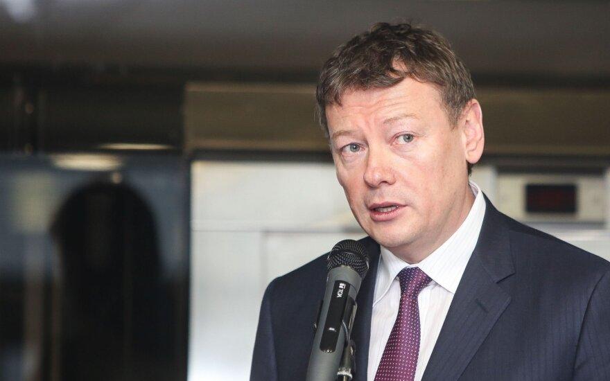 Vidmantas Janulevičius