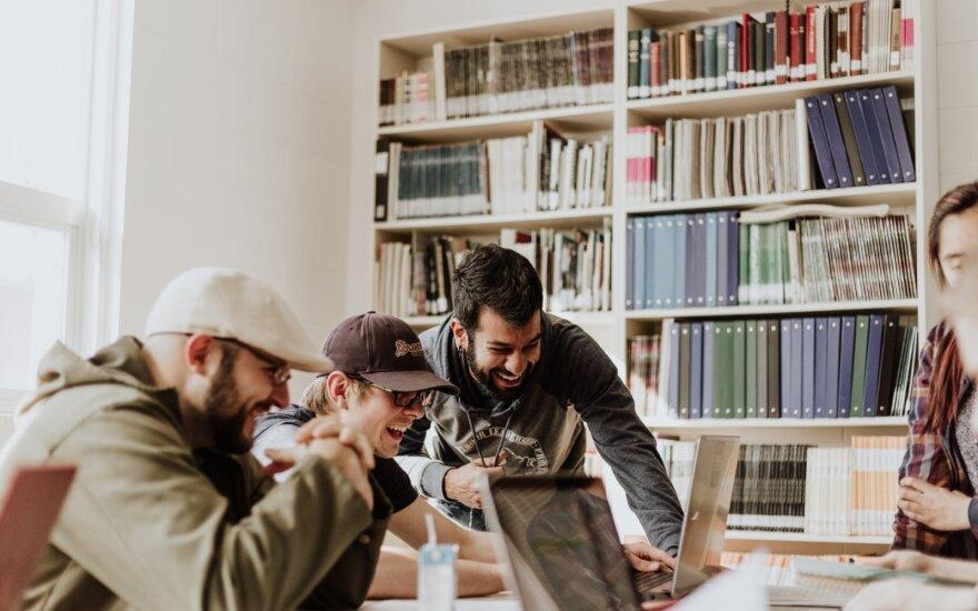 Tyrimas rodo, kad verslo tendencijos postsovietinėse šalyse keičiasi