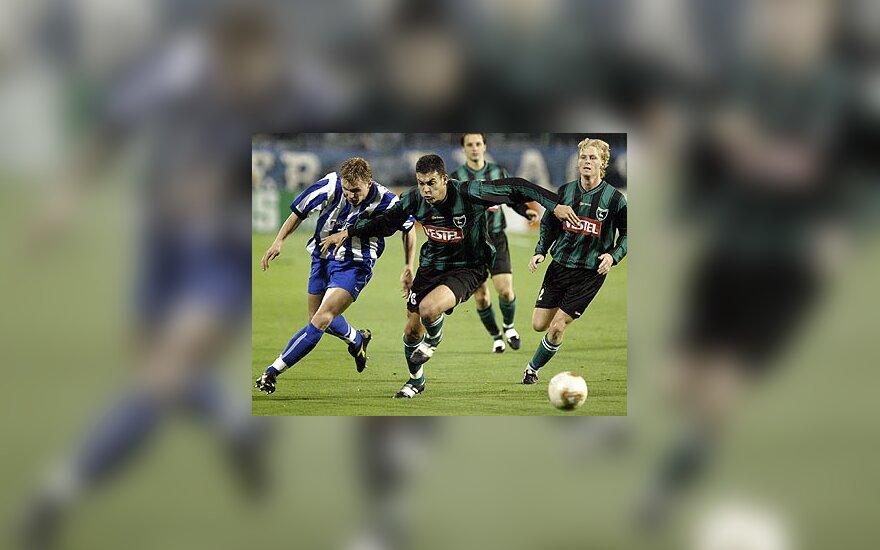 FC Porto, E. Jankauskas
