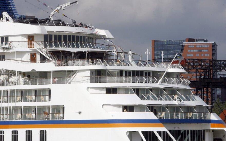 Kokios jūrininkų darbo vietos pelningiausios?