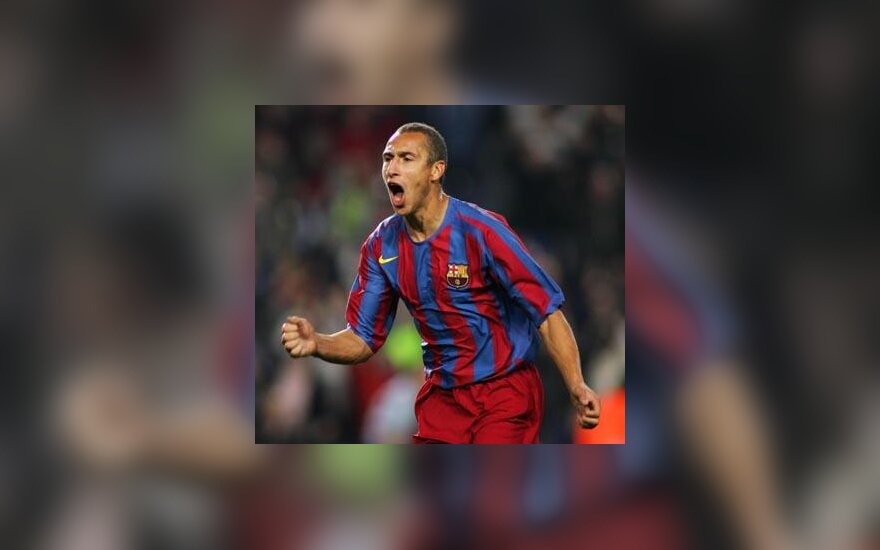 "Henrik Larsson (""Barcelona"")"