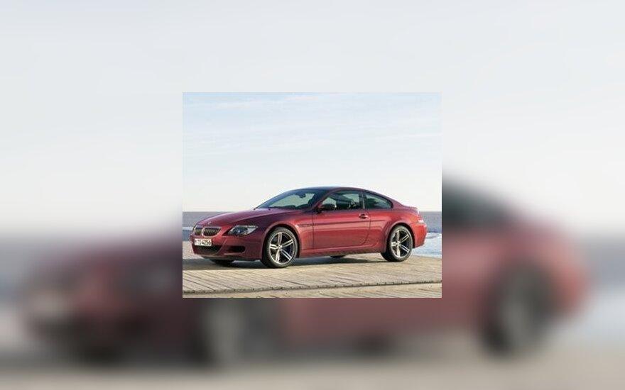 """""""BMW M6"""""""