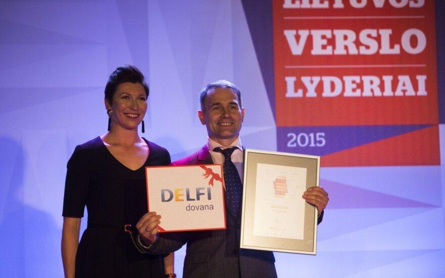 Lietuvos verslo lyderių apdovanojimai