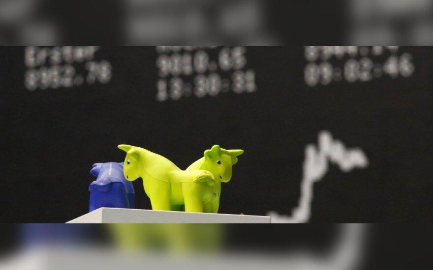 Rinka, akcijų birža