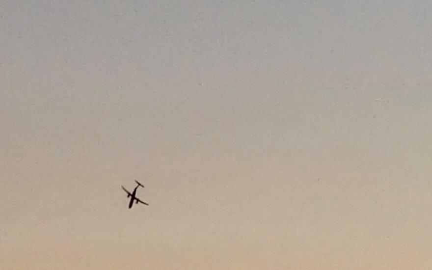 JAV Luizianos valstijoje sudužus lengvajam lėktuvui žuvo penki žmonės