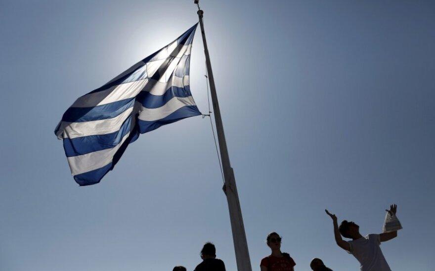 Paskutinis Graikijos šansas