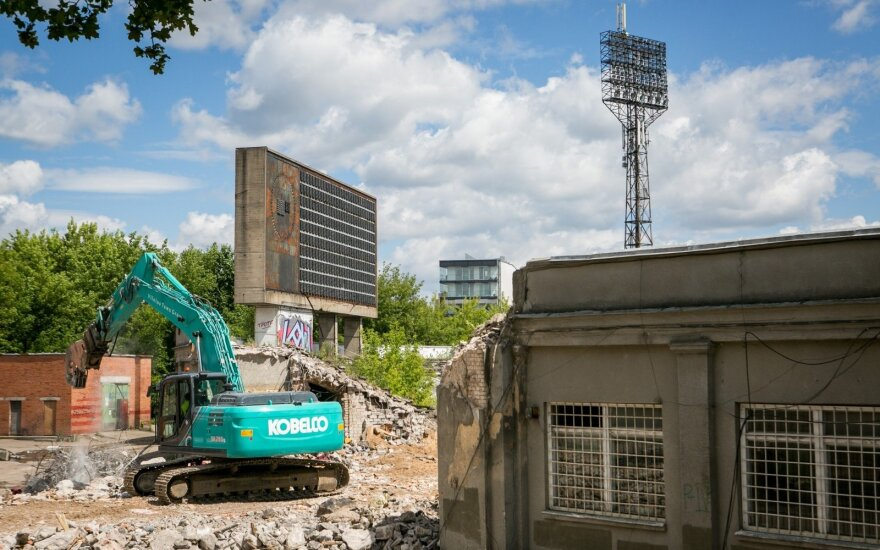 Lietuvai reikia stadiono – tik kada pavyks rasti tinkamiausią sprendimą?