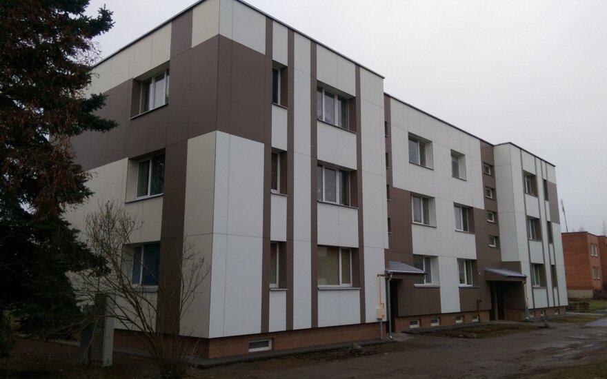 Užsieniečiai perka butus atokiuose Lietuvos kaimuose