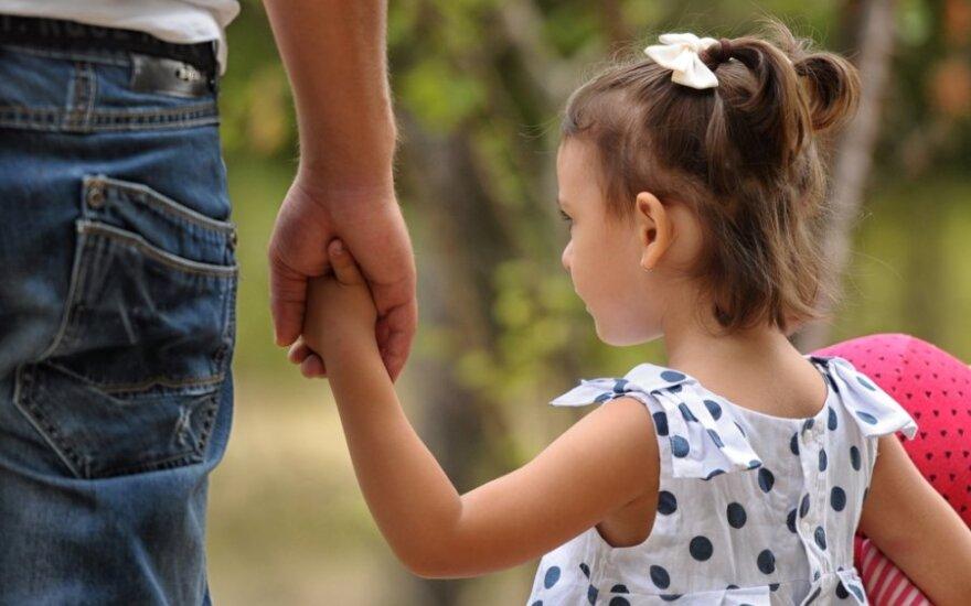 Tėvai nesupranta, ką jaučia jų vaikai